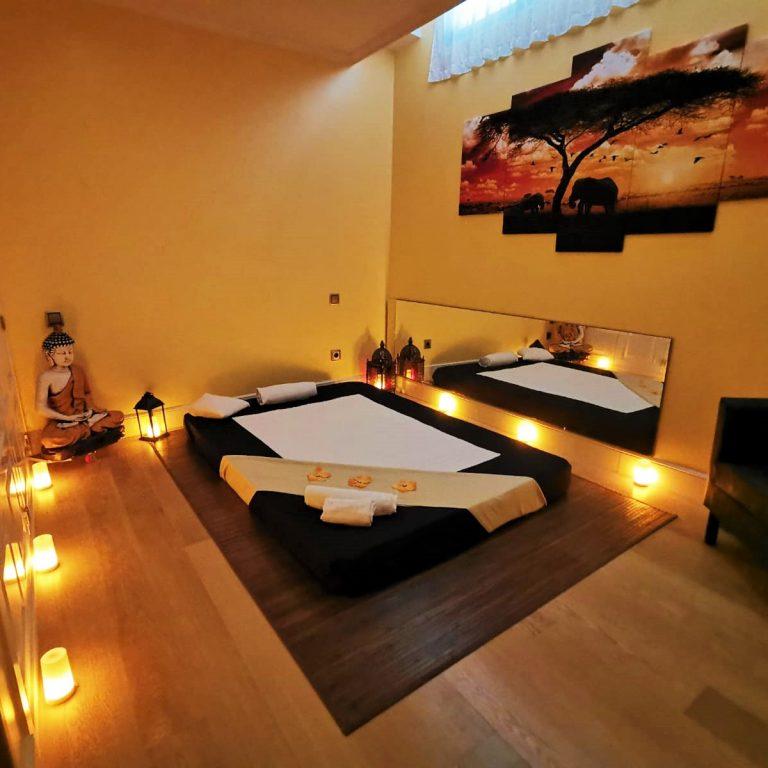 cabinas para masajistas madrid